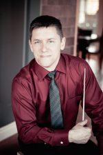 Un nouveau chef d'orchestre à l'Harmonie Calixa-Lavallée