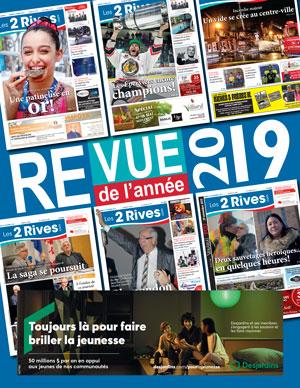Revue 2019