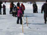 Des activités pour promouvoir la pêche sur glace