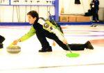Un tournoi provincial juvénile de curling se tiendra à Sorel-Tracy