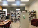 Cure de jouvence pour la bibliothèque de Sainte-Victoire-de-Sorel