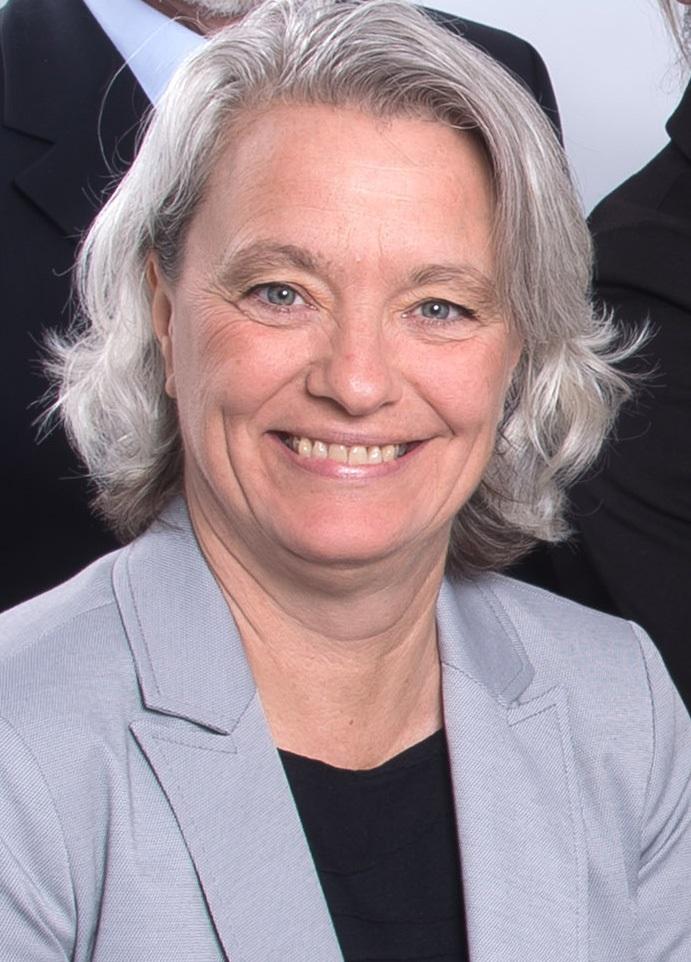 La directrice générale de la SADC, Sylvie Pouliot, espère avoir d'autres sommes du fédéral pour aider les entreprises du territoire qui n'ont pas pu bénéficier des premières mesures annoncées.  Photo gracieuseté