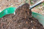 Une distribution de compost sera effectuée dans certaines municipalités