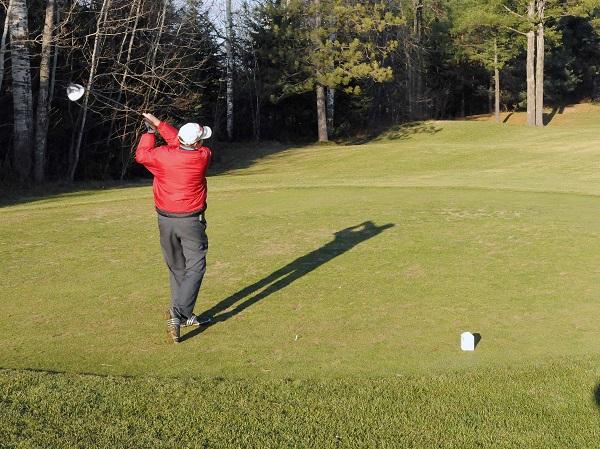 Les terrains de golf ne seront pas tous ouverts à partir du 20 mai dans la région. Photo Pascal Cournoyer | Les 2 Rives ©