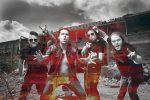Le groupe sorelois Turbo Distortion lance un second album