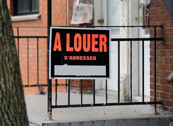 Sans preuve d'emploi, plusieurs locataires se voient refuser un loyer. Photothèque | Les 2 Rives ©