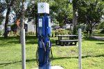 La Ville de Sorel-Tracy ajoute deux bornes électriques sur son territoire