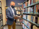 Les bibliothèques de Sorel-Tracy reçoivent une aide financière de plus de 169 000 $