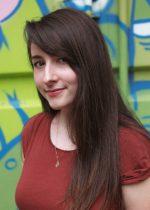 Un premier roman axé sur les injustices pour l'autrice Myriam Vincent