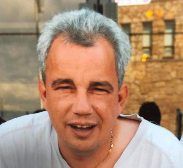 Alain Laplante, qui était porté disparu, a été retrouvé sain et sauf