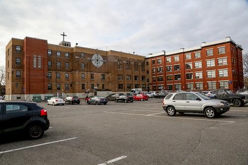 L'augmentation des loyers au Centre Sacré-Cœur permettra à la Ville de Sorel-Tracy d'aller chercher 2618 $ supplémentaires par mois d'ici 2024. Photo Pascal Cournoyer | Les 2 Rives ©