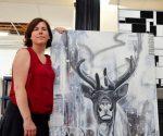 Des artistes se questionnent sur leur futur au Centre Sacré-Cœur
