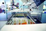 Des analyses de laboratoire suspendues en raison de la pandémie