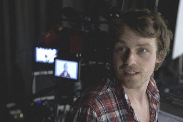 Le documentariste Danic Champoux se plonge dans l'univers d'un CHSLD