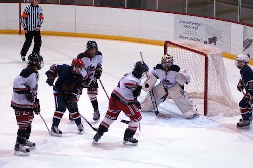 Le hockey mineur dans l'incertitude