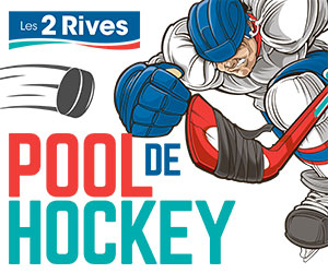 LE POOL DE HOCKEY DE SOREL TRACY