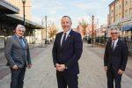 Développement économique Pierre-De Saurel : les administrateurs connus