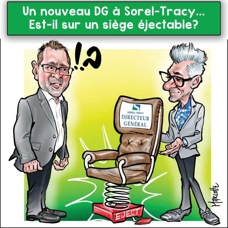 Caricature du 04/20/2021