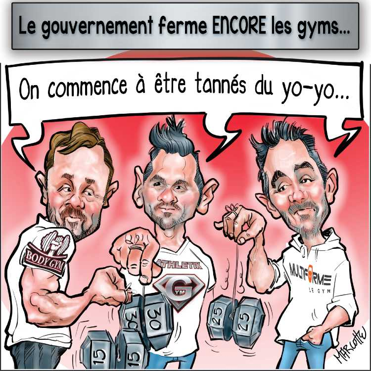 Caricature du 04/13/2021