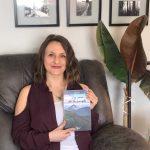 Le « premier bébé » de Kathy Szostak publié