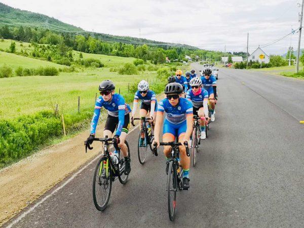 Un 10e Grand prix cycliste des mairies le 27 juin