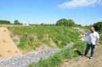 Un projet pour améliorer la qualité de l'eau et diminuer l'érosion à Yamaska