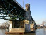 Entraves à prévoir sur le pont Turcotte le lundi 14 juin