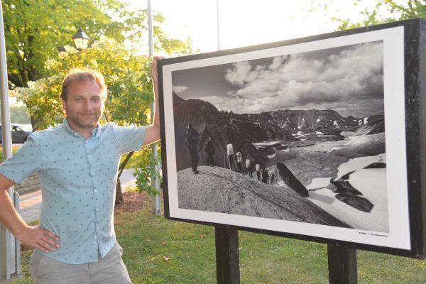 Un enseignant du Cégep de Sorel-Tracy se distingue dans un concours de photos