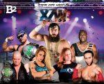 Les galas de lutte de la XZW reprennent le 18 septembre au Bar 525