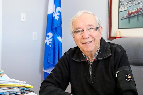 Louis Plamondon croit qu'il faut des solutions adaptées aux différents secteurs d'activité
