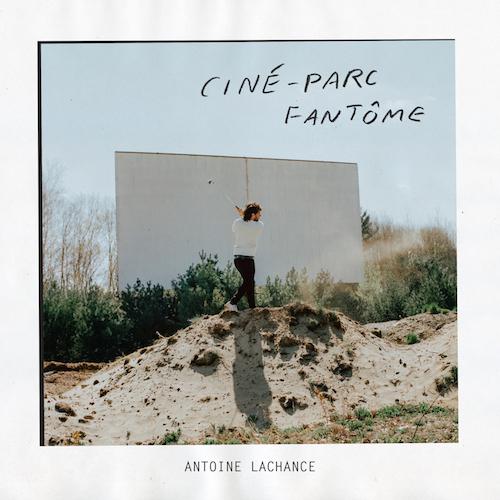 Antoine Lachance dévoile une seconde chanson
